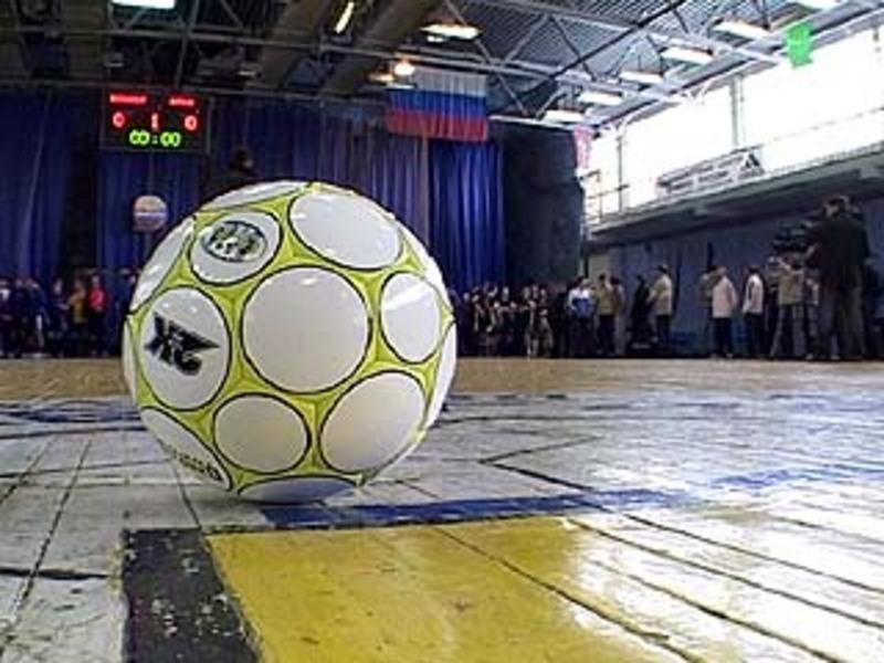 Комерційний турнір з міні футболу